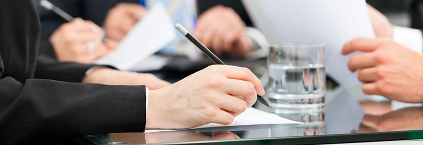 Professionisti – studi e consulenze