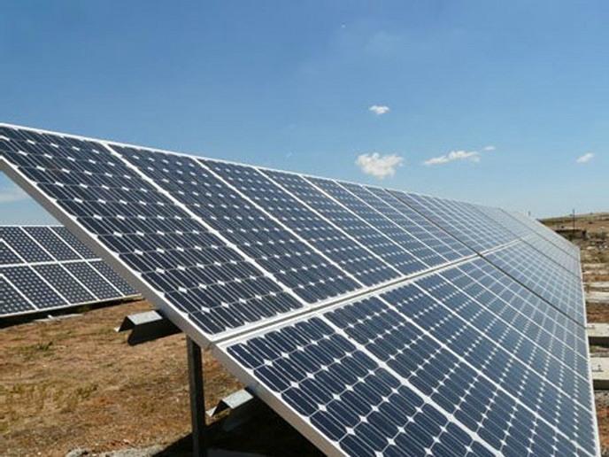 Gli scienziati guardano alla crosta terrestre per far progredire in modo sicuro la tecnologia fotovoltaica