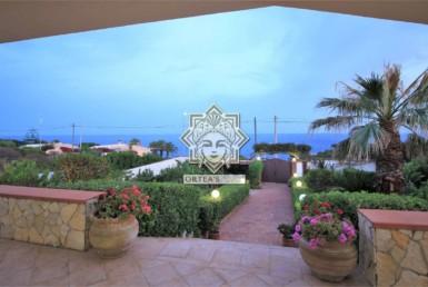 Villa esclusiva vista mare Residenziale